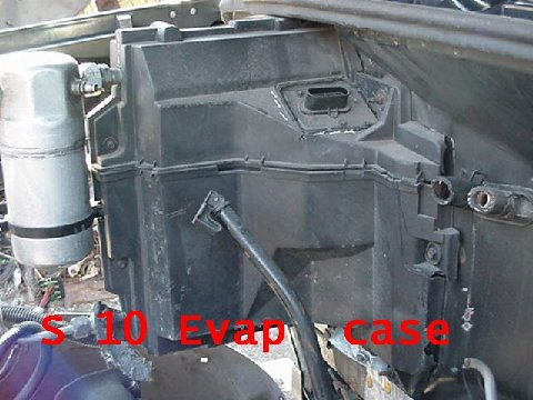 New Chevy Blazer >> s10 - Automotive Air Conditioning Information Forum